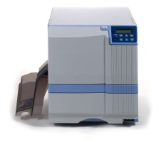 Javelin CX210 Dual Sided Re-Transfer Full Colour Card Printer