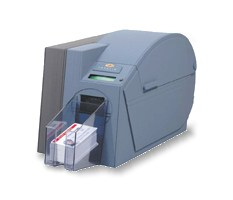 Javelin J310i Single Sided Colour Card Printer